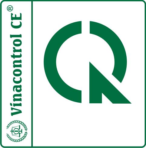 Dấu hợp quy CR nguyên liệu sản xuất thức ăn thủy sản